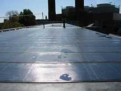 School of Forestry & Environmental Studies' Kroon Hall has a 100kW solar system