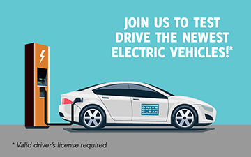 Ev Manufacturers Such As Bmw Chevrolet And Kia Well Local Dealerships Will Be On Hand To Offer Information Test Drives Throughout The Day