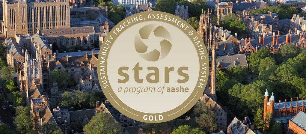 aashe stars gold seal