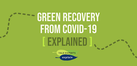 green recovery from covid 19