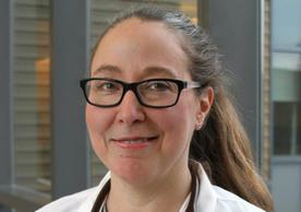Headshot of Jodi Sherman