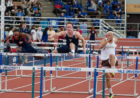 hurdle event