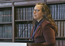 jodi sherman speaking